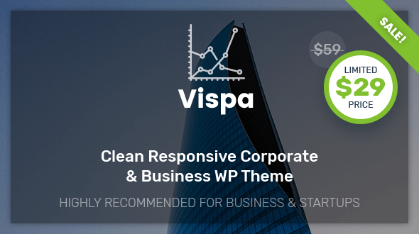 vispa-business-wordpress-theme