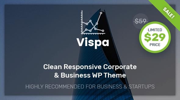 vispa-business-wordpress-theme