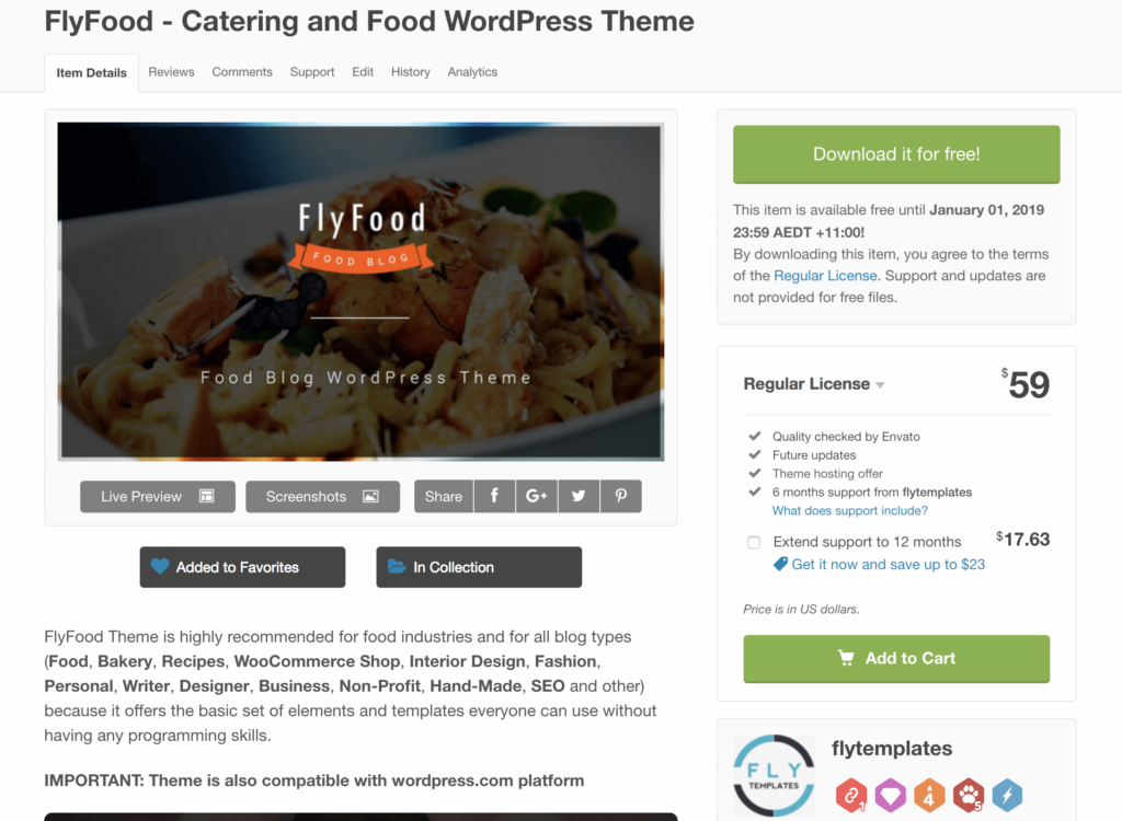 flyfood-for-free-on-themeforest
